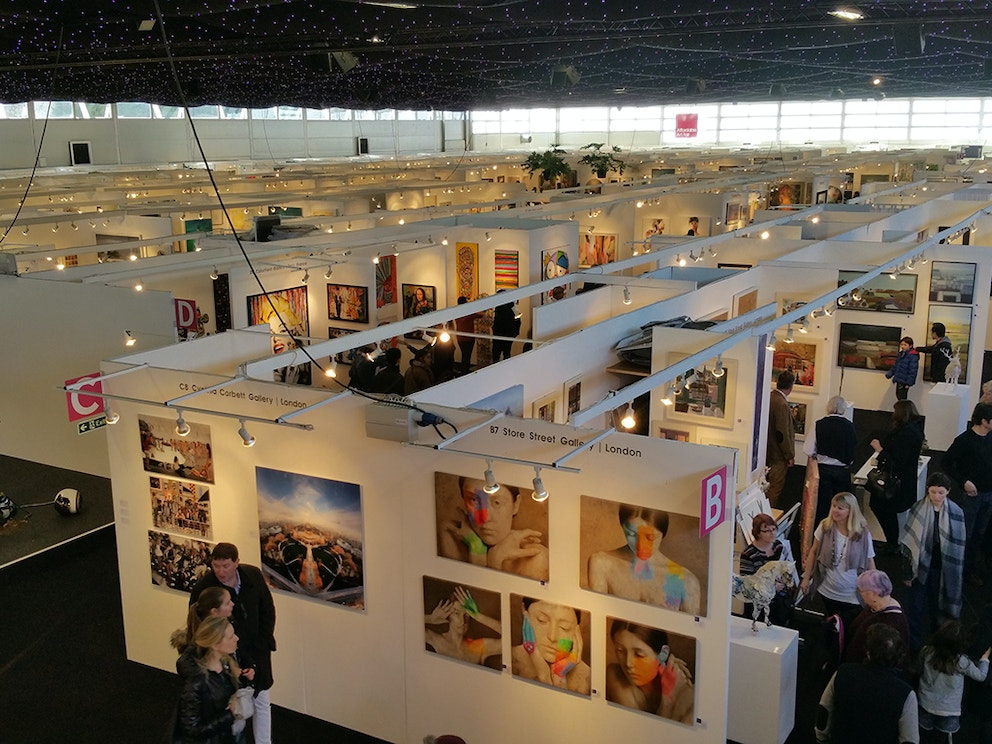 Exhibition Stand Fitter Jobs London : Auburys homepage